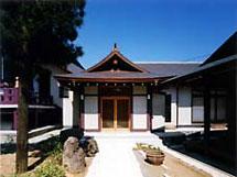 霊慶山妙観寺客殿